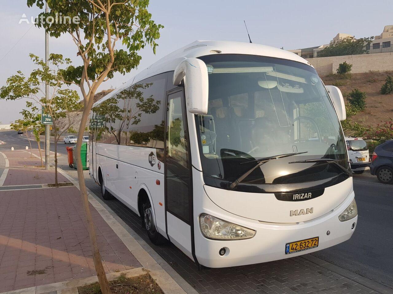 turistický autobus MAN IRIZAR 5 BUSES FOR SALE