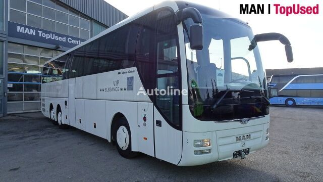 turistický autobus MAN LION'S COACH C / R09
