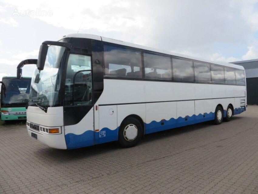 turistický autobus MAN Lions Coach