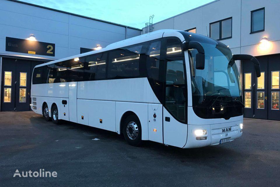 turistický autobus MAN Lions Coach Euro 5