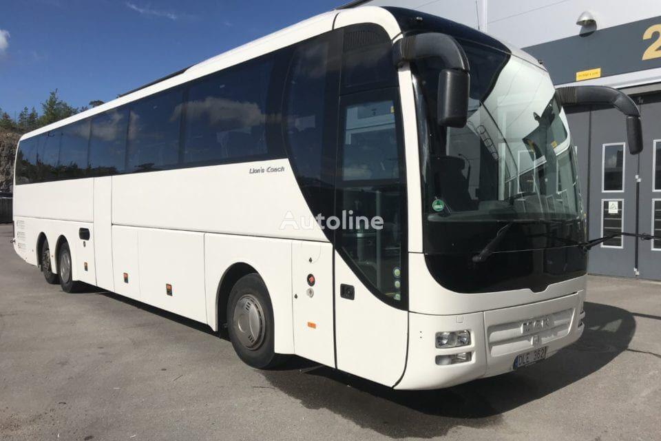 turistický autobus MAN Lions Coach R08