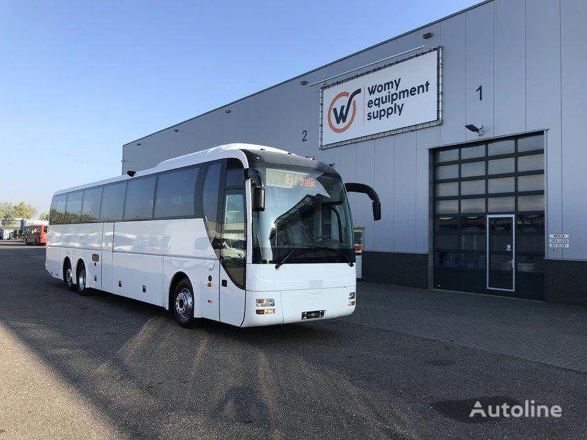 turistický autobus MAN Lion's Coach R08 (Airco   EURO 4   Touring bus)