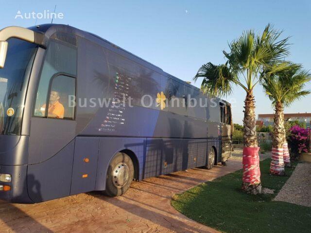 turistický autobus MAN R07 lions coach vip / rennsport / wohnmobil