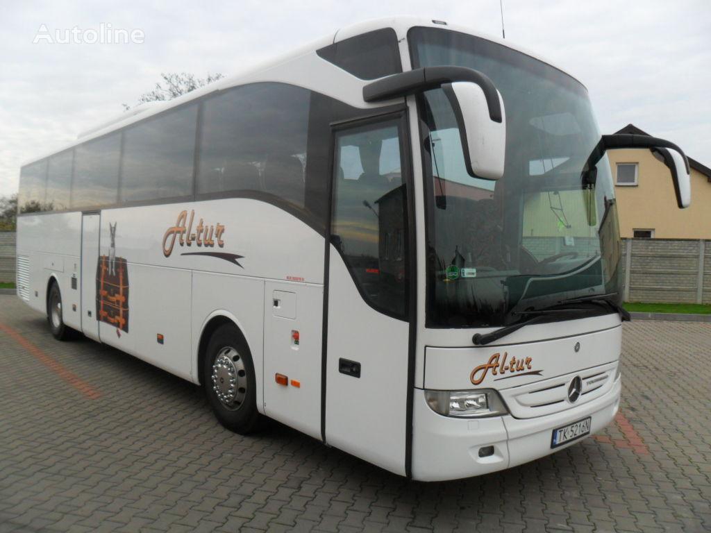 turistický autobus MERCEDES-BENZ 2 szt  Turismo 15RHD