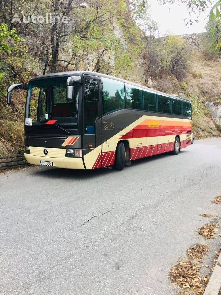turistický autobus MERCEDES-BENZ O404