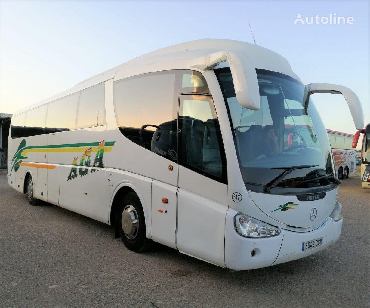 turistický autobus MERCEDES-BENZ OC500 - IRIZAR PB+420CV EURO3 MANUAL