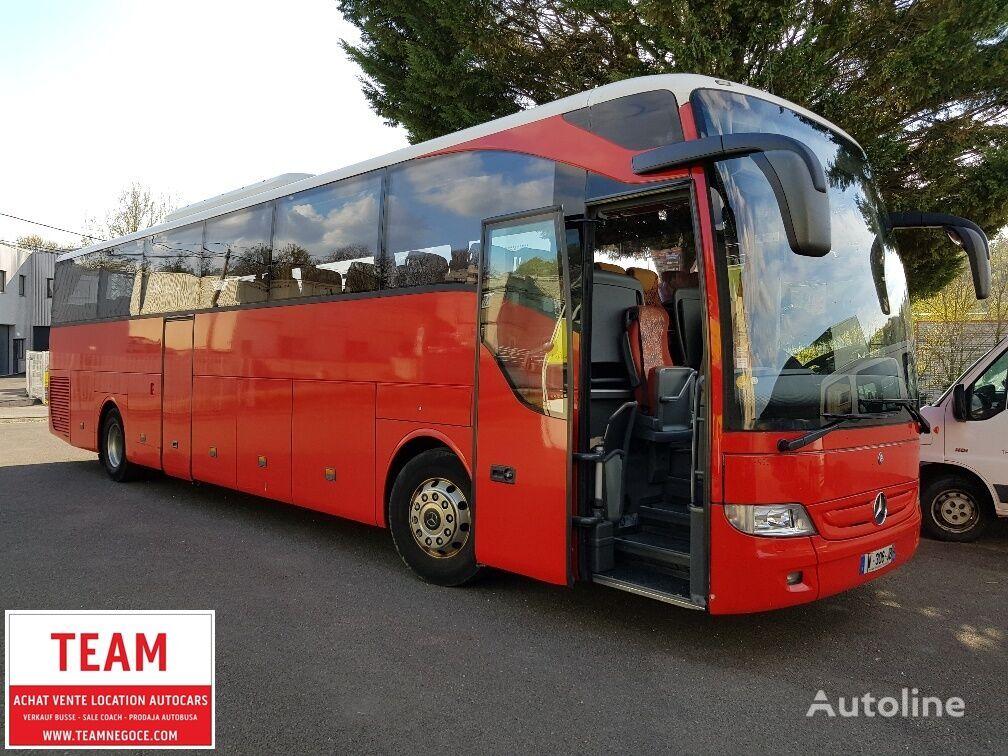 turistický autobus MERCEDES-BENZ TOURISMO RHD R2 M2