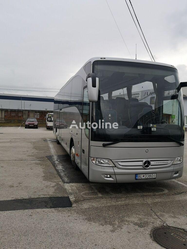 turistický autobus MERCEDES-BENZ Tourismo 15