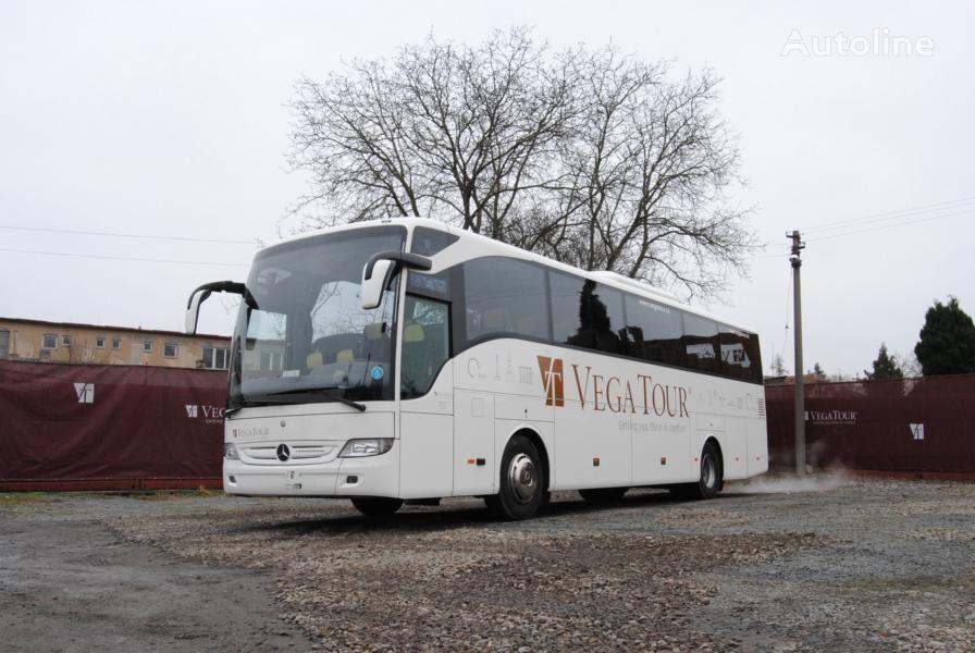 turistický autobus MERCEDES-BENZ Tourismo 15 RHD