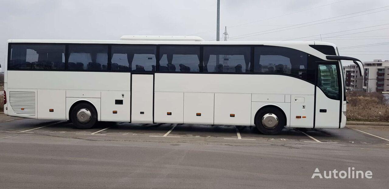 turistický autobus MERCEDES-BENZ Tourismo 62+1
