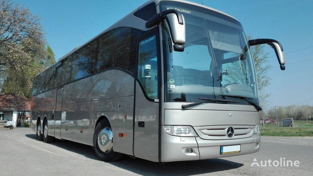 turistický autobus MERCEDES-BENZ Tourismo RHD NEW SEAT