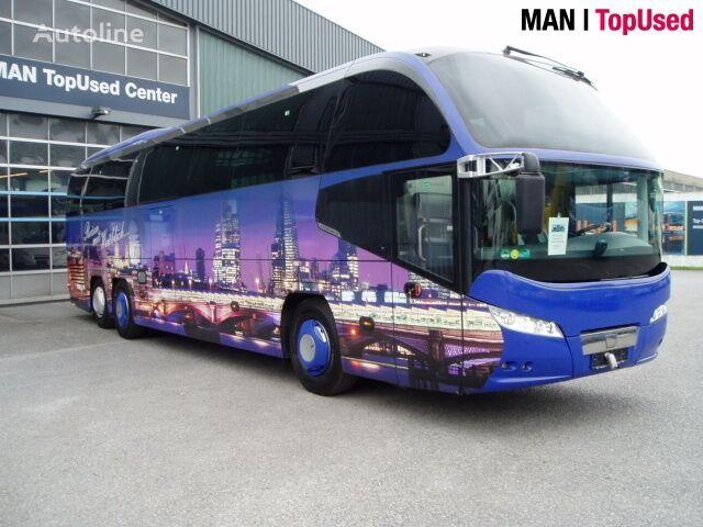 turistický autobus NEOPLAN CITYLINER 2 / N 1217 HDC