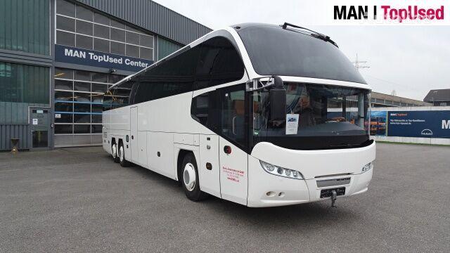 turistický autobus NEOPLAN CITYLINER 2 / N 1218 HDL