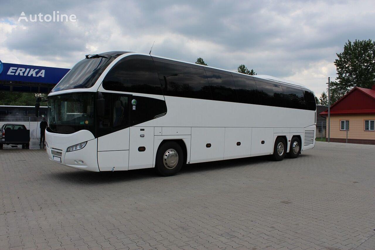 turistický autobus NEOPLAN CITYLINER, EURO 5 EEV