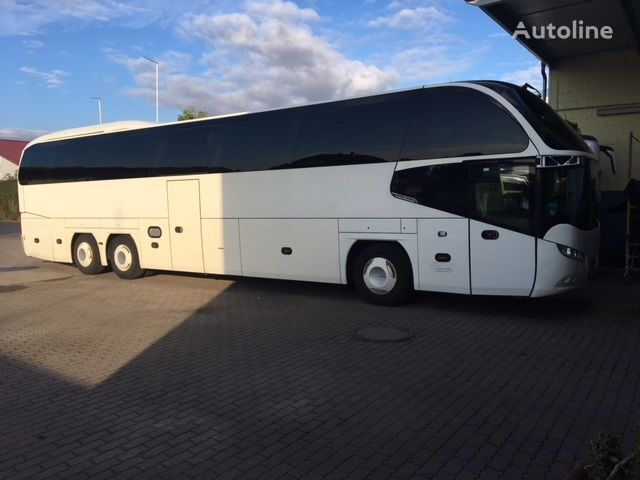 turistický autobus NEOPLAN CITYLINER P16 1218 HDL