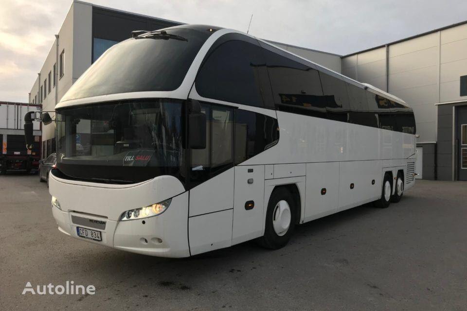 turistický autobus NEOPLAN Cityliner Euro 5