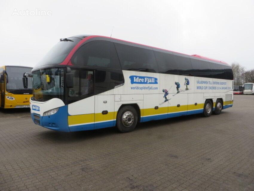 turistický autobus NEOPLAN Cityliner P15
