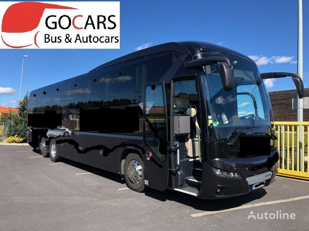 turistický autobus NEOPLAN Tourliner C New modele