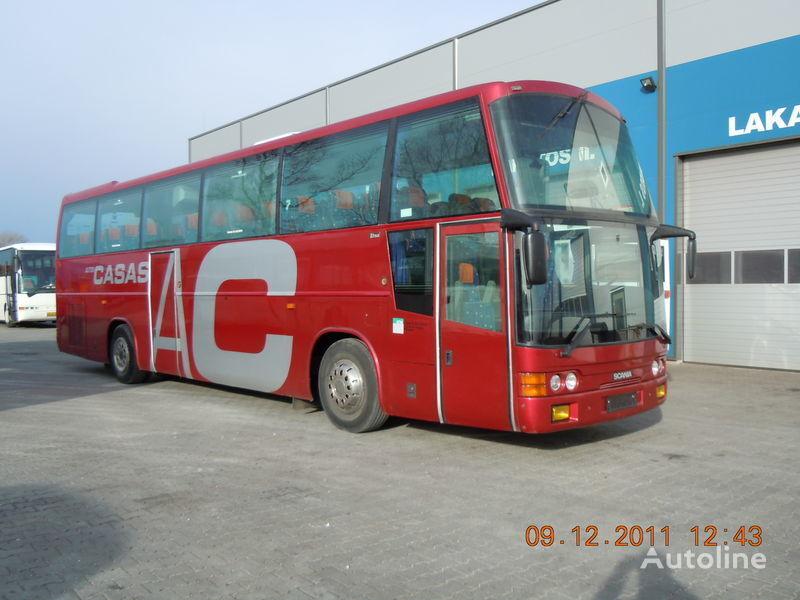 turistický autobus SCANIA K-113 VESUBIO NOGE POLNOSTYu OTREMONTIROVANNYY