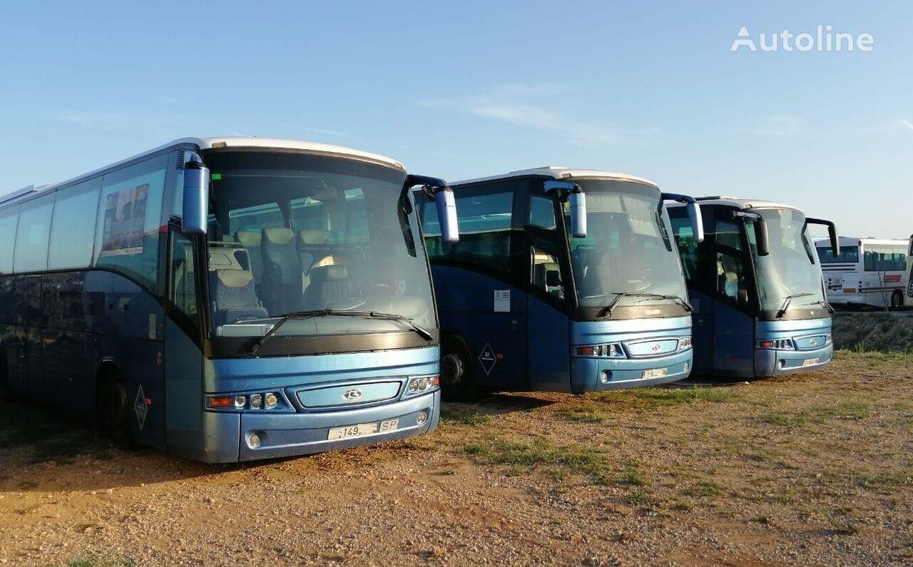 turistický autobus SCANIA  - K124 BEULAS---->DISPONIBLE  3 UNIDADES