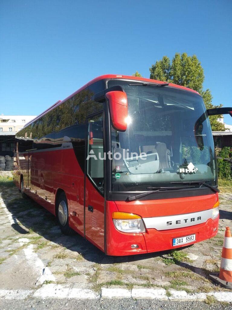 turistický autobus SETRA S 415 GT-HD