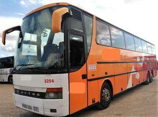turistický autobus SETRA S317HDH - MOTOR MERCEDES 8CILI+56+WC