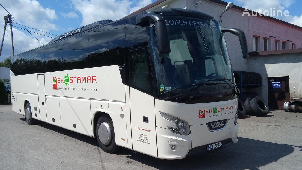 turistický autobus VDL BOVA FHD2-129-365 .