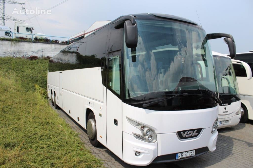 turistický autobus VDL BOVA Futura