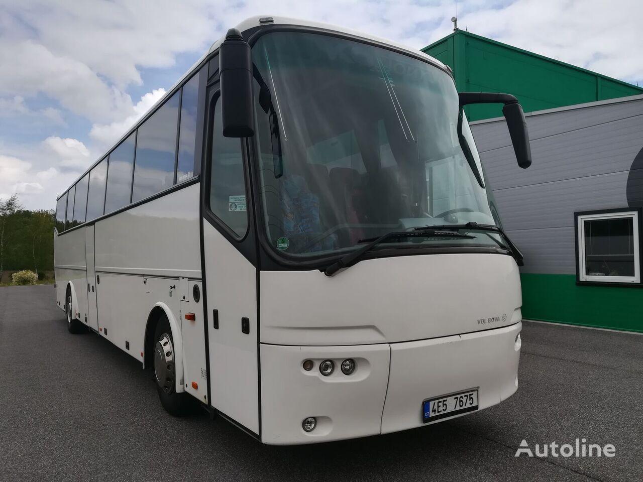 turistický autobus VDL BOVA Futura FHD