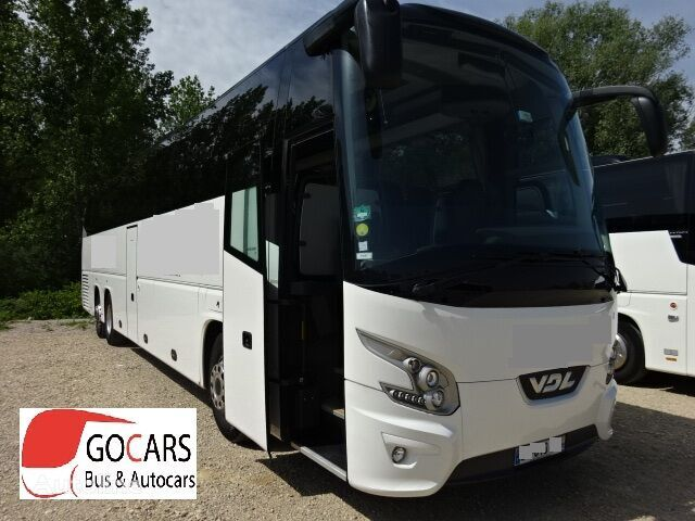 turistický autobus VDL fhd 139/440  65+1+1 euro 6 altano RHD17 417 TX17 EX17