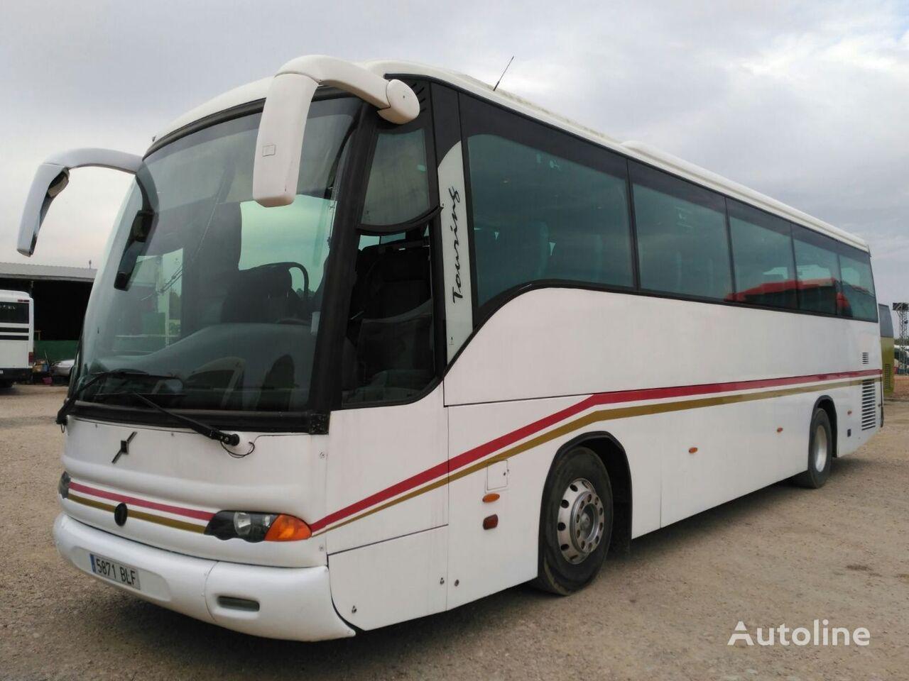 turistický autobus VOLVO  B12 - NOGE TOURING +57 PAX