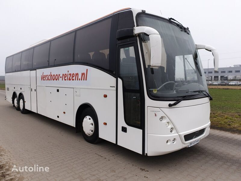 turistický autobus VOLVO B12B Jonckheere Mistral 70