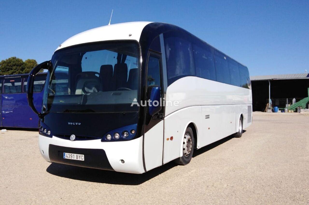 turistický autobus VOLVO B12B - SUNSUNDEGUI SIDERAL+ 56 PAX+420CV