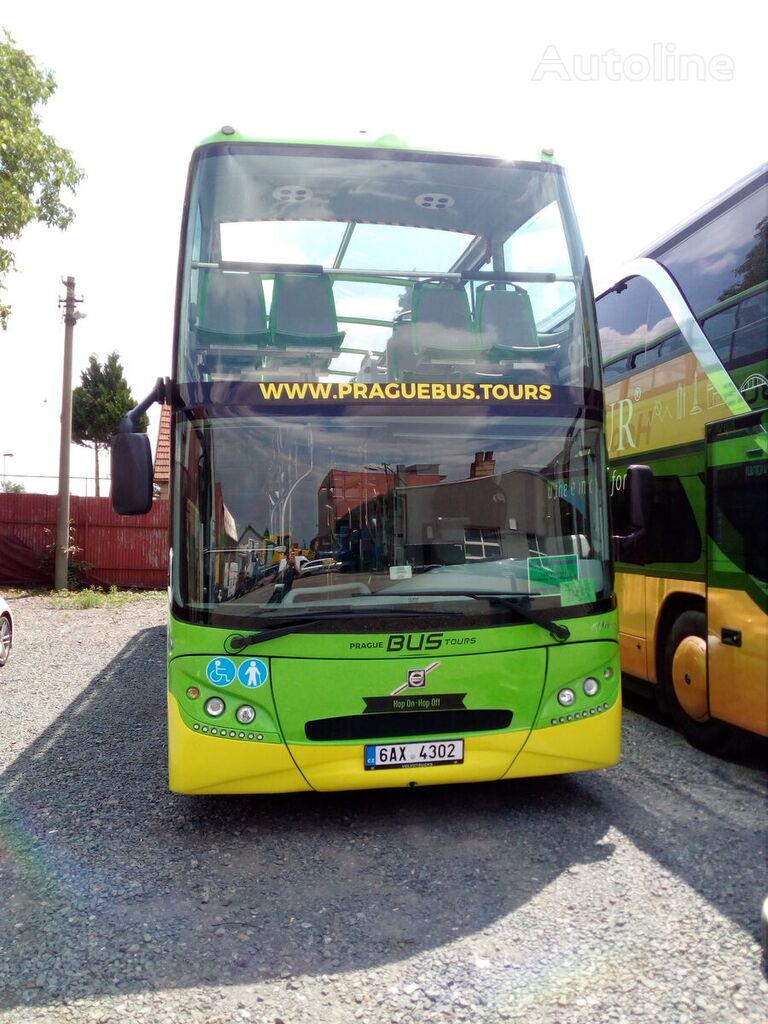 vyhlídkový autobus VOLVO UNVI