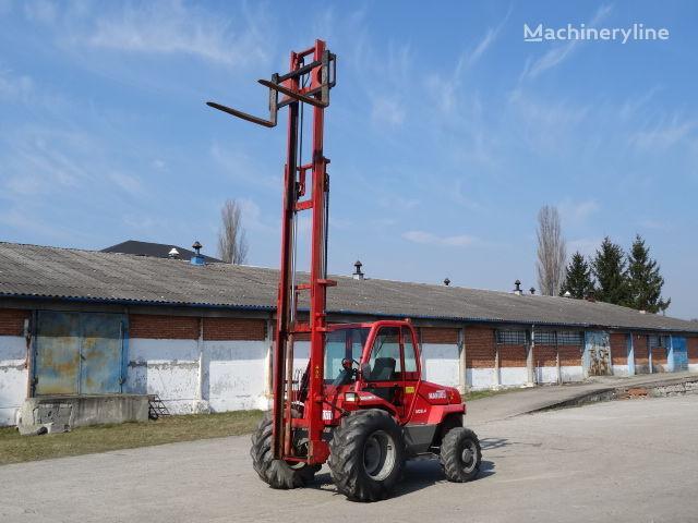 terénní vysokozdvižný vozík MANITOU M26.4