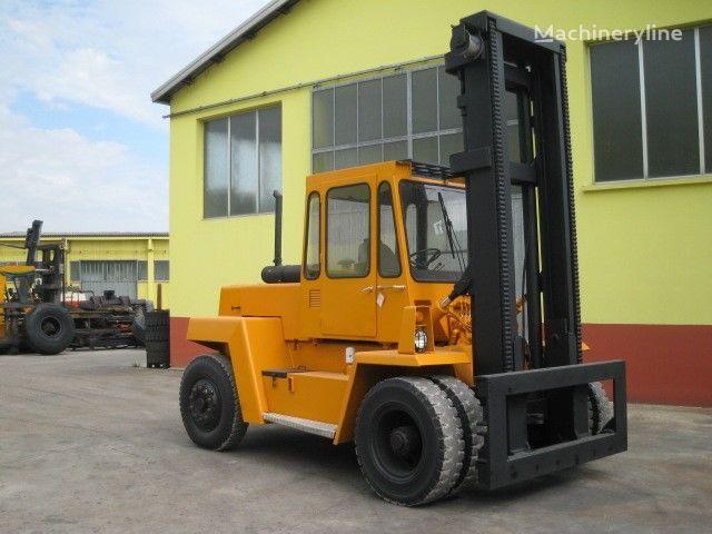 vidlicový vozík SVETRUCK 1060-30