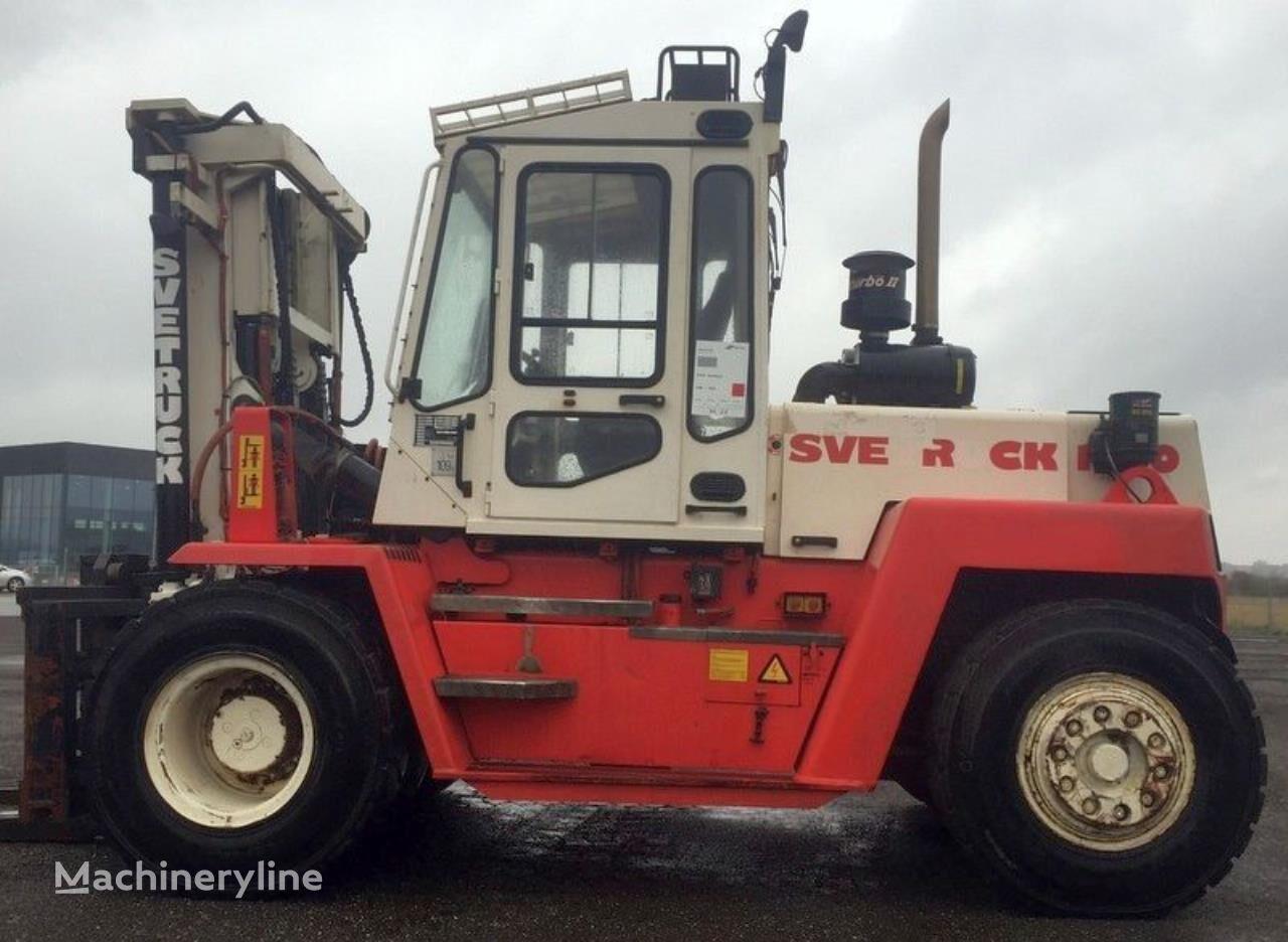vidlicový vozík SVETRUCK 1260-30
