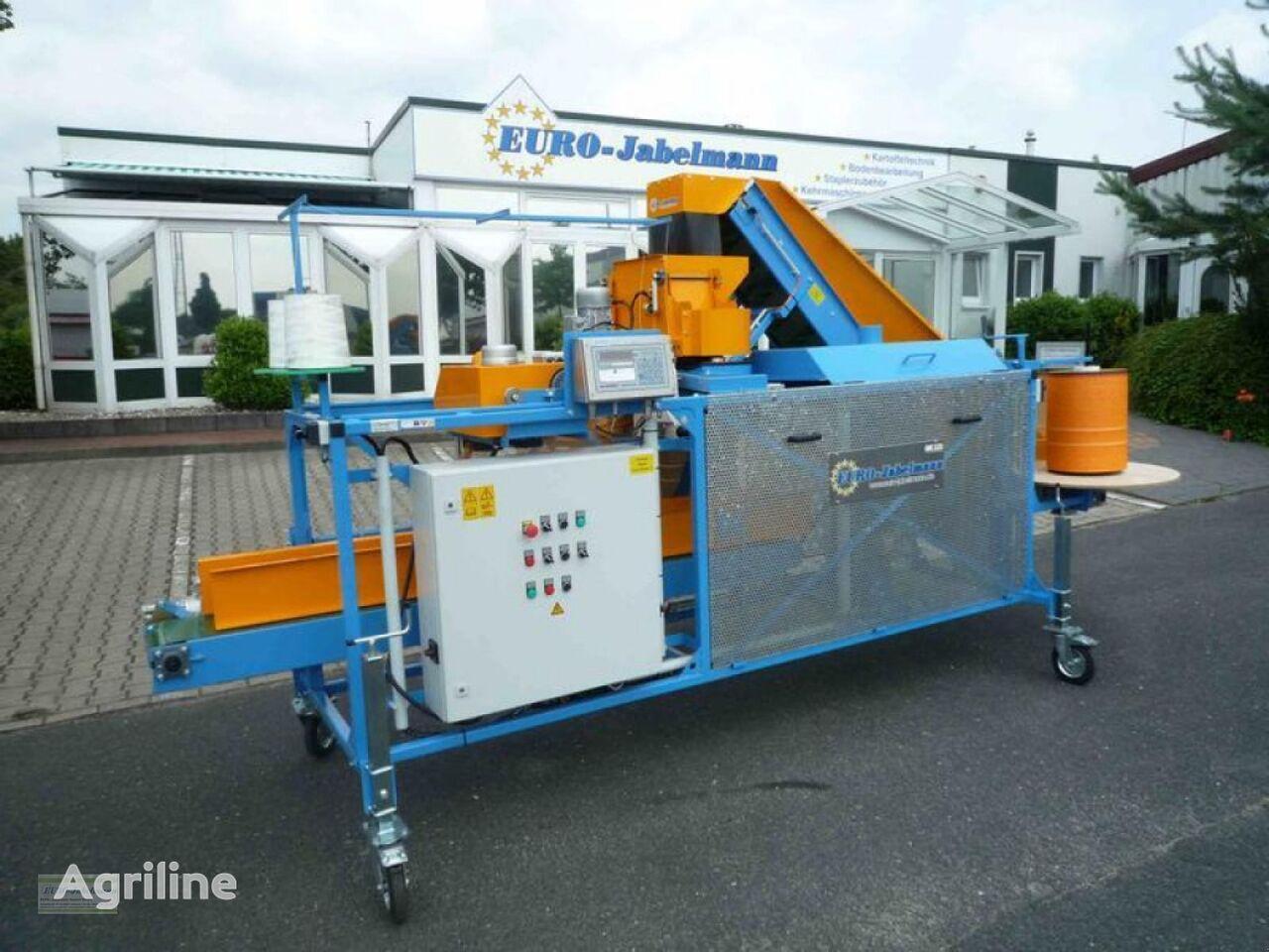 nový balicí stroj EURO-Jabelmann Wiege-Verpackungs-Automat WVA 650, NEU