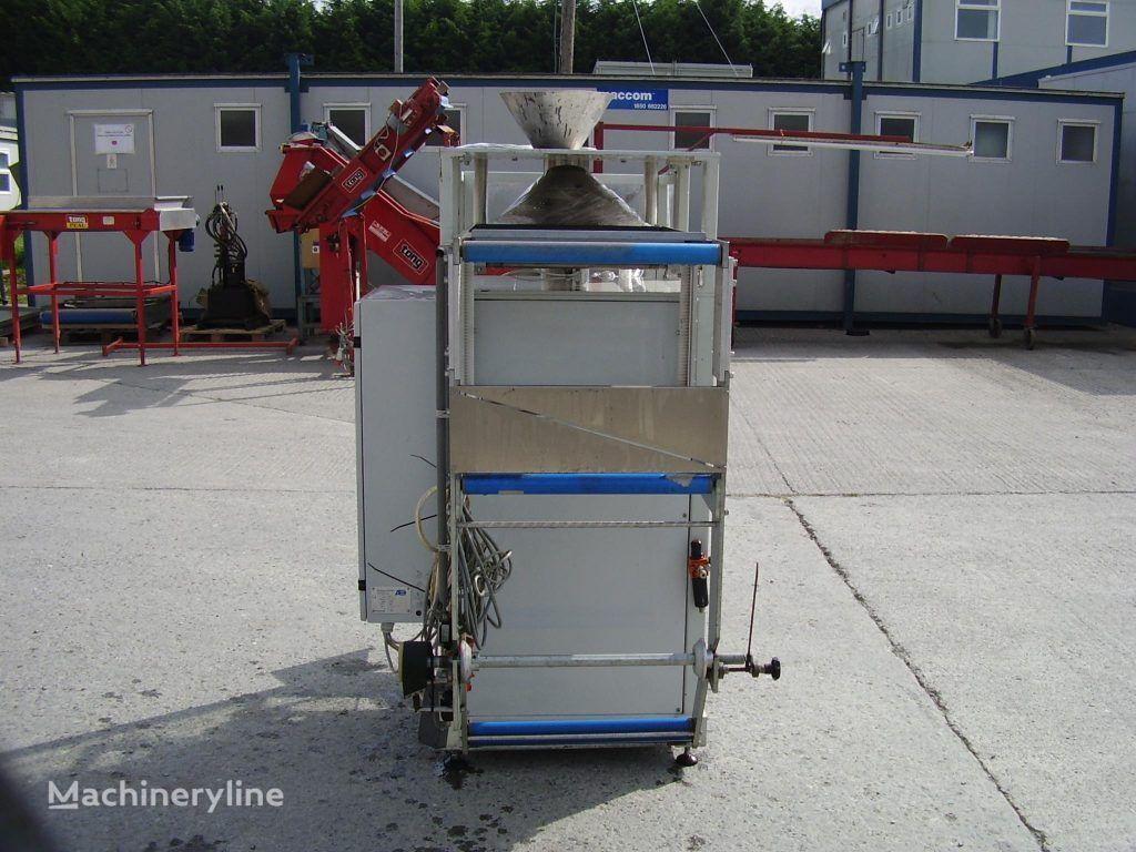 balicí stroj MANTER VERTICAL FORMFILL + SEAL