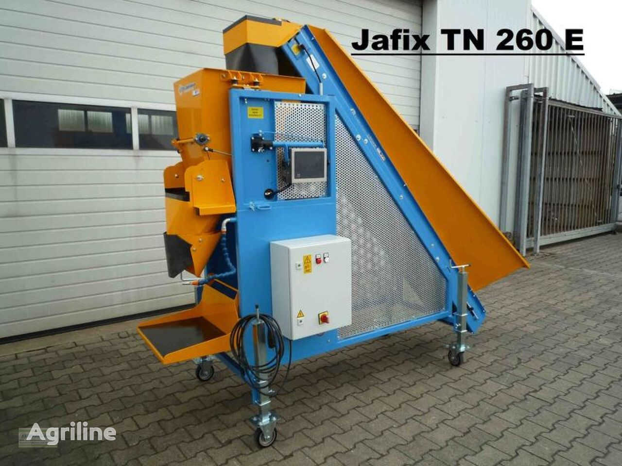nový balicí stroj NEU, 3 Modelle, eigene Herstellung (Made in Germany)