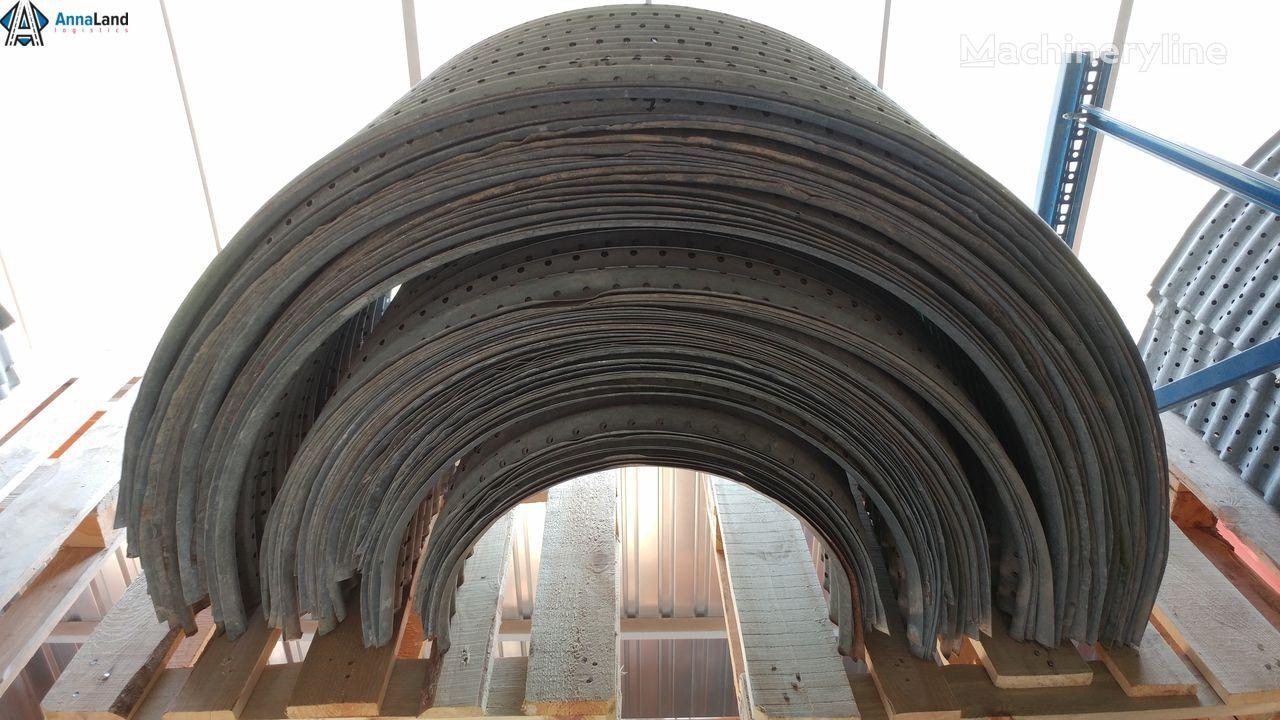 chladící tunel Spiro m1.25