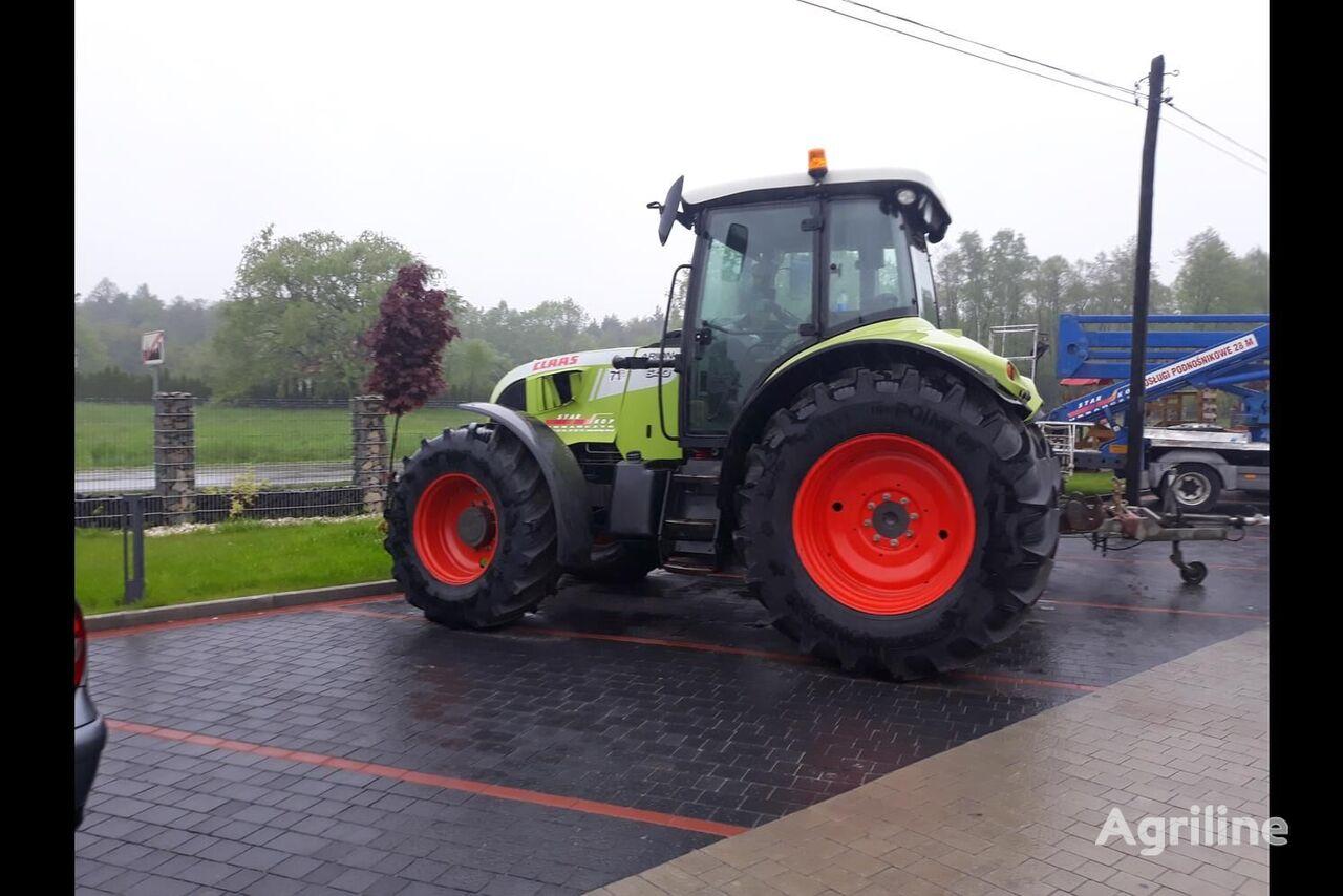kolový traktor CLAAS Arion 540