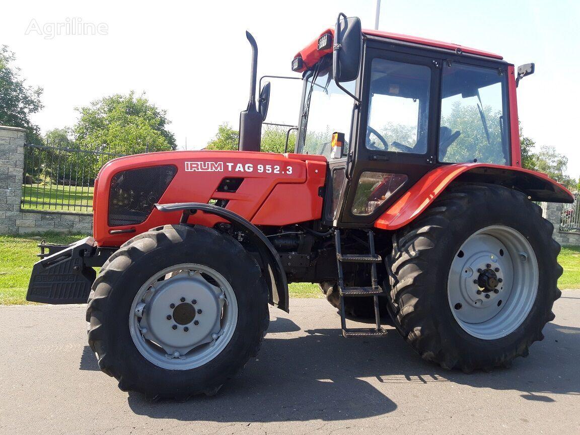 kolový traktor MTZ 952.3
