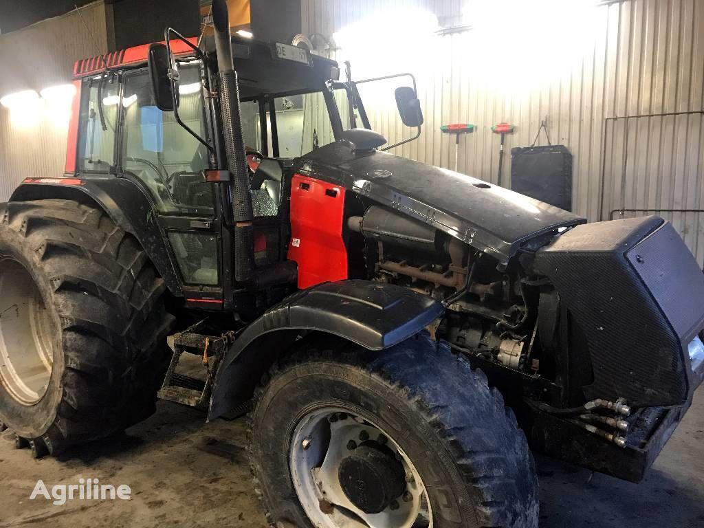 kolový traktor VALMET 8550 Dismantled for spare parts pro díly