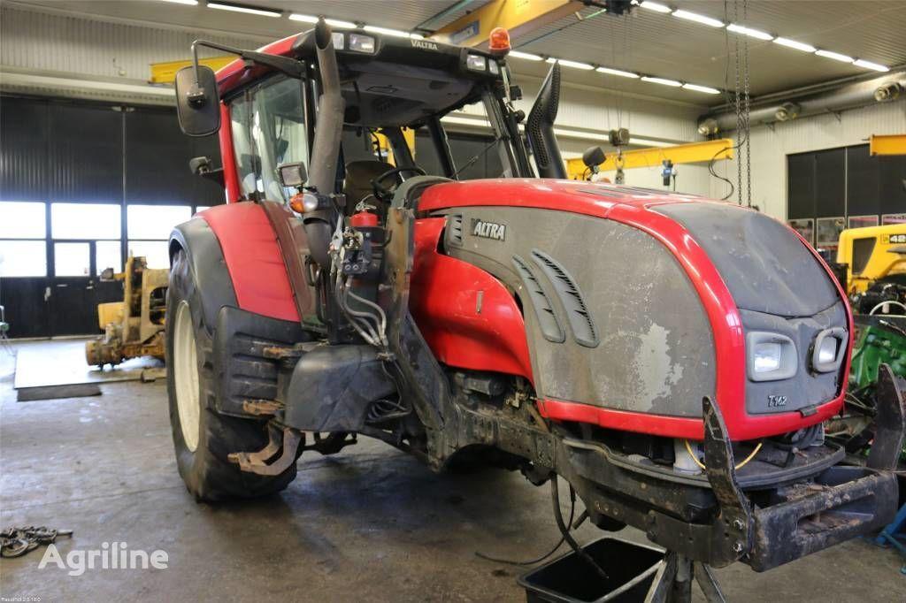 kolový traktor VALMET T162 Dismantled for spare parts pro díly