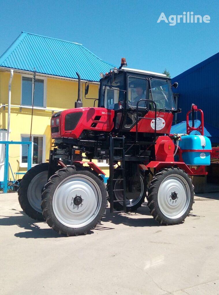 nový kolový traktor BL-1500