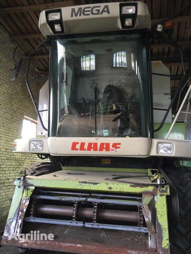 kombajn CLAAS Mega 360