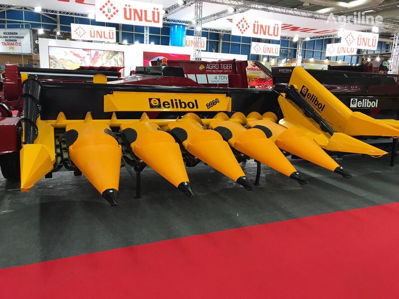 nový kukuřičný adaptér ELİBOL ELIBOL