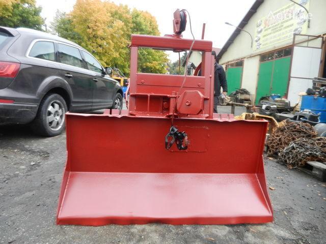 lesní traktor Wciągarka 5-cio tonowa