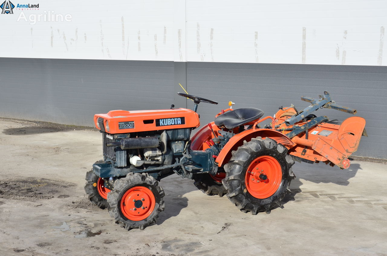 malotraktor KUBOTA B5000
